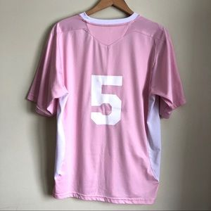 Umbro soccer jersey